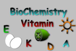 آموزش بیوشیمی ویتامین