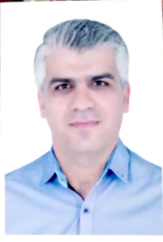آقای سعید جمشید پور