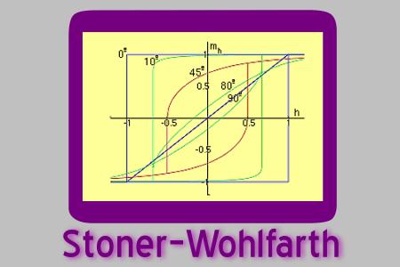 تئوری stoner wohfarth